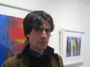 Sean Borodale