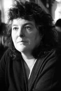 Carol Ann Duffy (photo copyright  Michael J Woods 2010)
