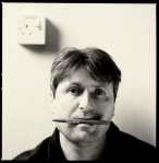 Simon Armitage (photo Paul Wolfgang-Webster)