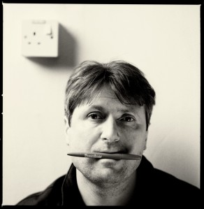 Simon Armitage (photo Paul Wolfgang-Webster)