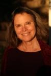 Carolyn Forche, photograph by Sean Mattison