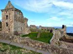 St Andrews Castle Susanne Arbuckle