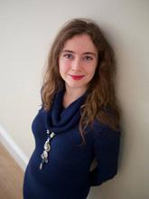 Clare Mulley by Darina Garland